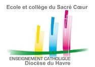 Le Sacré Coeur (école et collège) au Havre – Enseignement privé